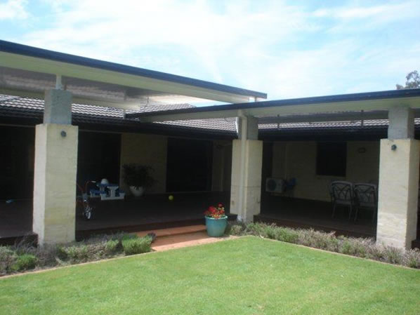 Insulated Aluminum Patio Cover - OnlineTips.org