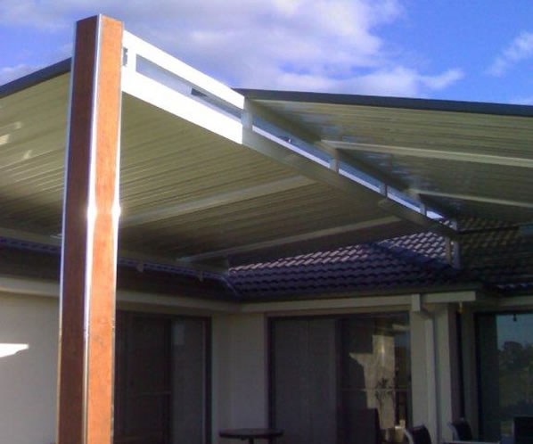 Idaho Patio :: Insulated Patio Covers, Laminated Roof Panels